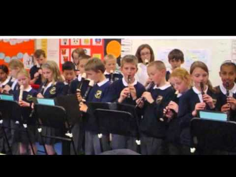 Advocacy Project: Music Education