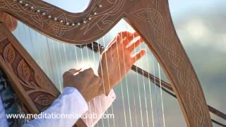 Celtic Harp Music: Songs and Lullabies to Help You Relax, Sleep and Meditate