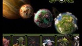 как сделать планету в споре