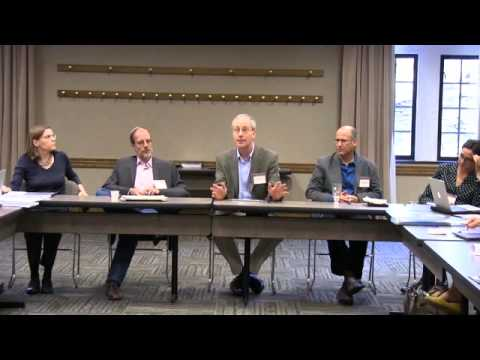 Jewish Commercial Cultures in Global Perspective Final Round Table Discussion