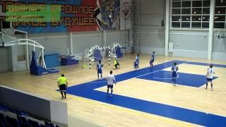 Квадро НН - БЦР-Моторс Премьер Лига 17-й Тур