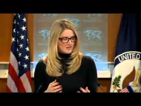 State Dept.: We Can Use Whatever Definition Of Transparency We Want
