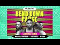 Runtown Walshy Fire Bend Down Pause Remix Ft Wizkid Machel Montano Soca 2016 mp3