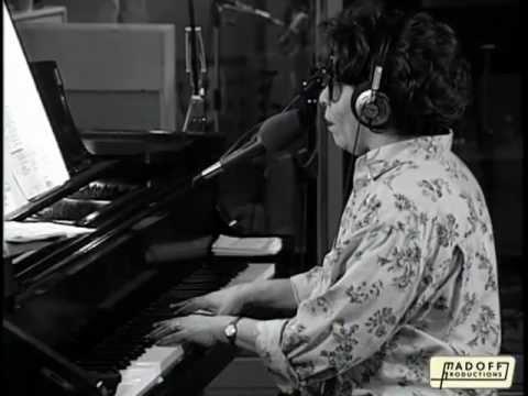Singer Shirley Horn Interview