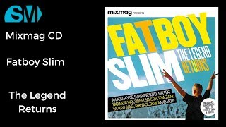 Baixar Mixmag CD-Fatboy Slim-The legend Returns(2010)