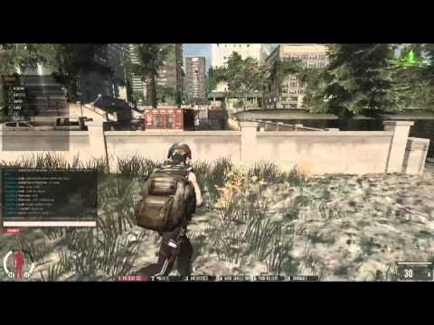 infestation world (iss) gameplay fr, pve, pvp, boulder