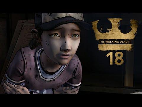 Jirka Hraje - The Walking Dead Season 2 #18 - Chtějí nás okrást!