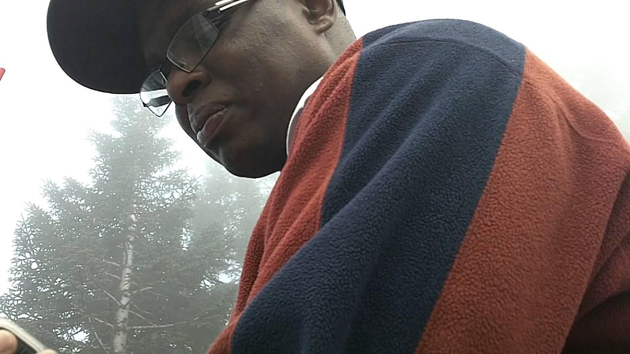 Free ebony hood