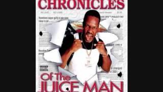 Juicy J - Mafia Niggaz (feat. Hypnotize Camp Posse)