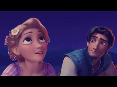 {Non/Disney girl parings} i found a girl
