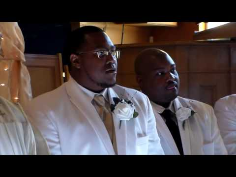 Naylor Wedding
