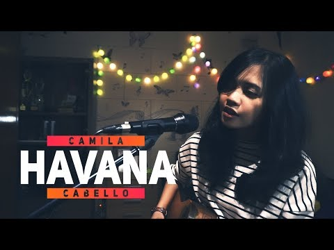 Camila Cabello - Havana (Cover by Alif Ekacahya)
