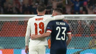 video: England into Euro 2020 knockouts - but plans in chaos with Mason Mount and Ben Chilwell self-isolating
