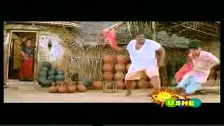 Doddanna & Master Anand Kannada comedy scene from_