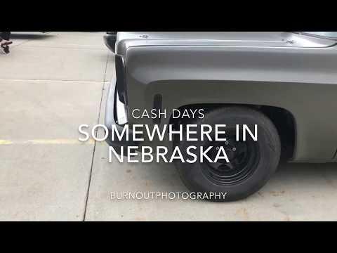 Cash Days Nebraska 17