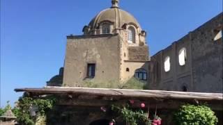 видео Остров Искья в Италии - отдых, отели, фото, погода, цены