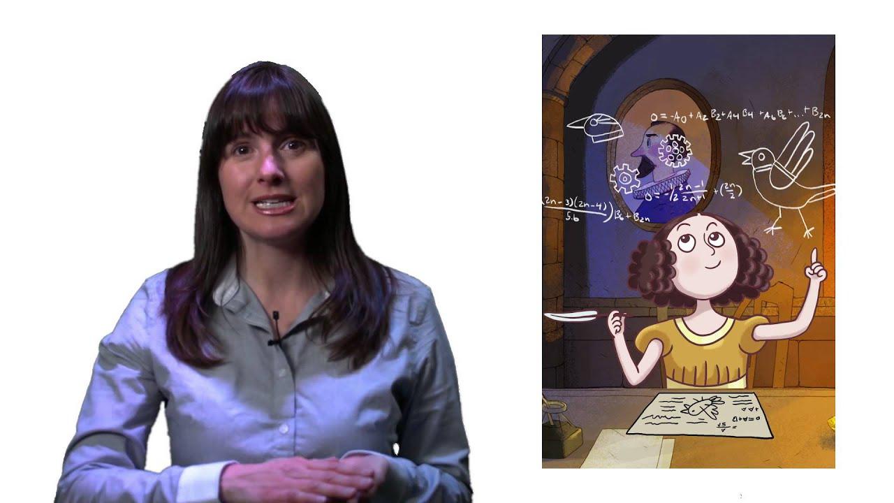Computer Science Education Week Eileen's Pick
