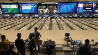 Brunswick Ballmaster Open 2019 - 250eXtra