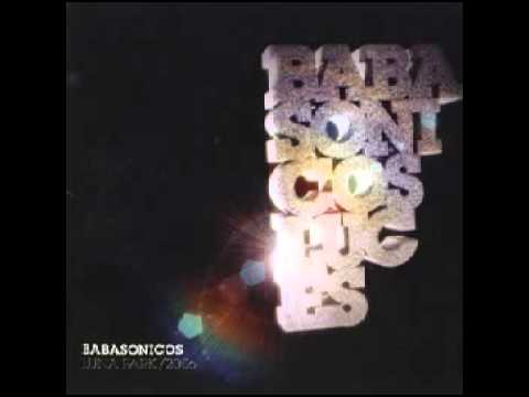 disco anoche babasonicos