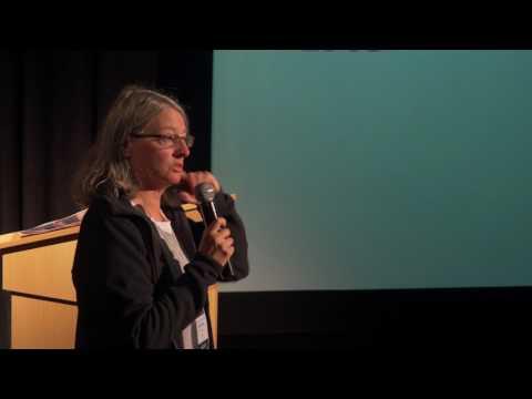 Karen Rollins - Sustainable Accommodation