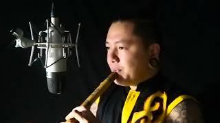 Jaran goyang Nella Kharisma  Versi Sape' Alat Musik Kalimantan - Stafaband