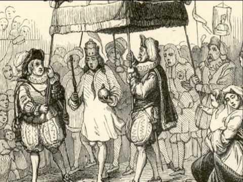 History of Fairytales