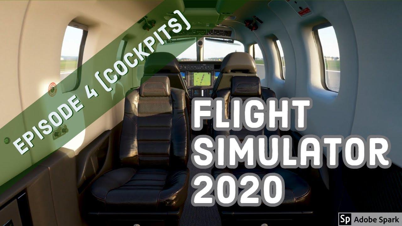 New Microsoft Flight Simulator 2020 - Feature Discovery ...