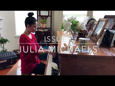 Issues (Cover By Jayda)