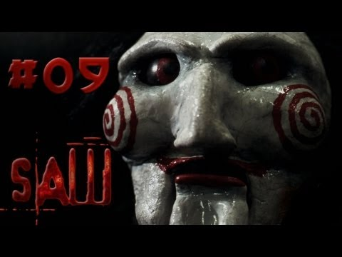 Let's Play SAW #09 - Detective Sings Grab