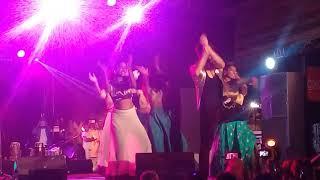 Bollywood avec Gurmeet Choudary , Florilèges Réunion 2018