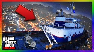 GTA 5 Online EDITOR IN ONLINE & TELEPORT GLITCH   PS4 & XBOX ONE   1.36 WFG HD