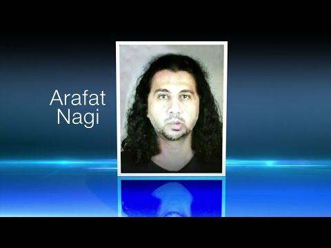 """Former Buffalo FBI chief says Nagi was a """"wannabe"""""""