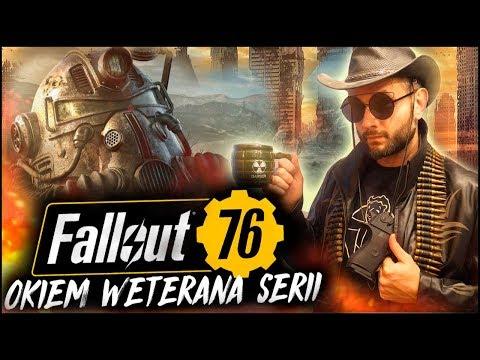 Fallout 76 OKIEM WETERANA SERII | Postnuklearnie thumbnail