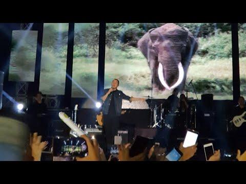 KONSER JATIM FAIR 2018 - TULUS | MONOKROM - TRENDING