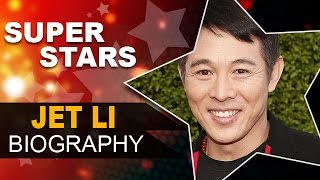 """Jet Li Biography   """"Shaolin Temple"""" u0026 """"Lethal Weapon 4"""" Actor Of Hollywood   Unknown Facts"""