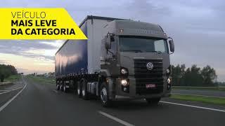MAN / Volkswagen Caminhões MAN TGX 29.480