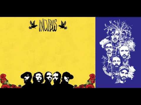 Incubus - Look Alive [2007] Bonus CD (All instrumental tracks 1-11)