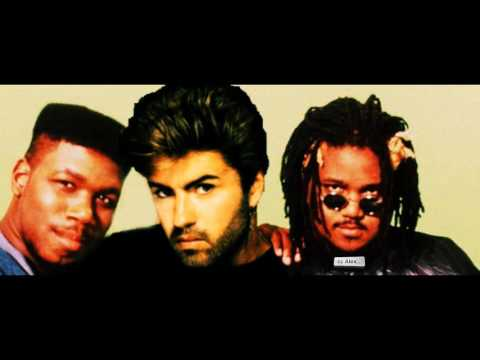 "GEORGE MICHAEL and PM DAWN ""Looking through patient eyes"" a tribute 1963 - 2016"
