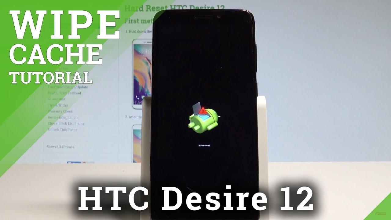 Htc Desire 12+ Android Lollipop Videos - Waoweo