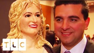 Cake Boss | Most Impressive Birthday Cakes!