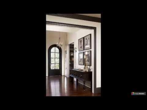 Интерьер прихожей в частном доме 39 вариантов