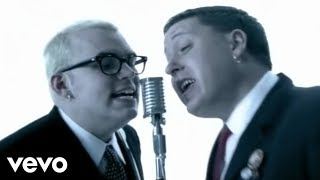 The Mighty Mighty Bosstones - The Impression That I Get (Official Video)
