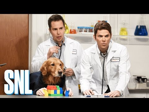Genetics Lab - SNL