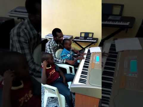 BURUNDI CHRISTIAN MUSIC SCHOOL