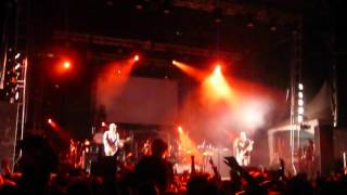 Sublime with Rome - Badfish @ D-TOX RockFest 2012