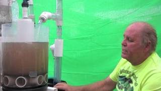 Olomana Gardens Aquaponic Demo Kit