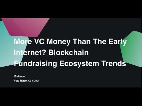 Blockchain Fundraising Ecosystem Trends