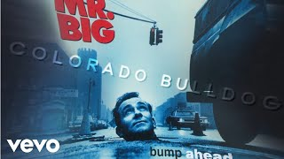 Mr. Big - Colorado Bulldog (audio)