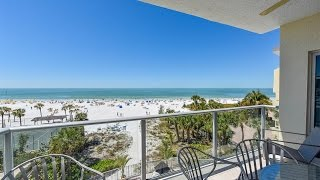 Contemporary Condo on World Famous Siesta Beach in Sarasota, Florida