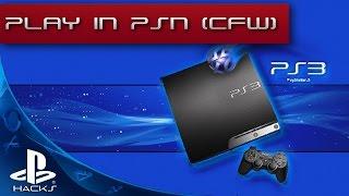 Играем в PSN на кастомной прошивке PS3(ВНИМАНИЕ - ЧИТАЕМ ДО КОНЦА!!! Ребята, специально для Вас, создал видео инструкцию о том, как играть в PSN на..., 2014-09-18T14:30:06.000Z)